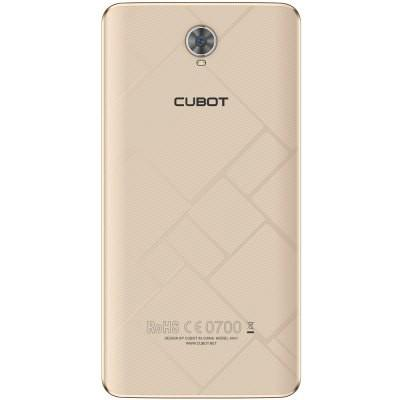 Cubot MAX 4G MT6753A Octa Core 3GB 32GB 6.0 Inch Smartphone Android 6.0 4100mAh Gold